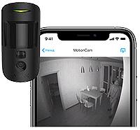 detector motioncam ajax