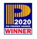 logo winner 2020