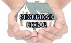 seguridad en el hogar